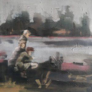 Annemarie-van-Hooff--De-tijd-houd-zich-schuil--30-x30-cm-A