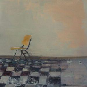 Annemarie-van-Hooff--Een-stoel-2---30-x-40-cm