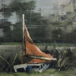 Annemarie-van-Hooff--Elke-dag-hetzelfde-3--30-x-40-cm
