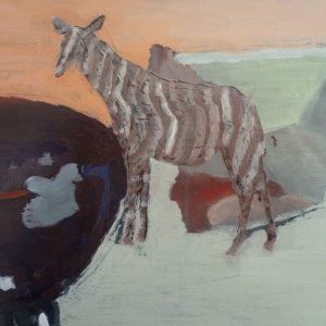 Annemarie-van-Hooff--Okapi--15-x-20-cm