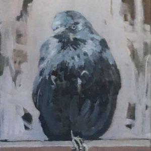 Annemarie-van-Hooff--Op-de-valreep-,-40-x-60-cm-