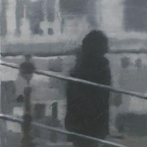 Annemarie-van-Hooff--Voorgoed-verdwenen-2--40-x-40-cm