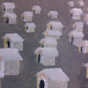 Annemarie-van-Hooff--Voorjaarscollectie--huisjes
