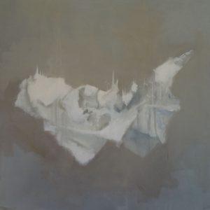 Annemarie-van-Hooff--Vrije-vlucht--40-x-40-cm